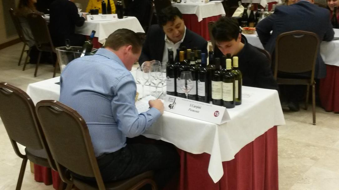 Workshop B2B International Wine Traders con agende programmate