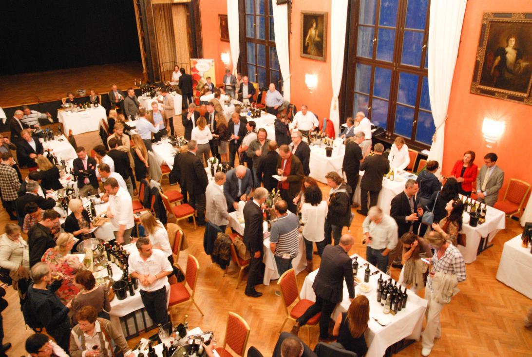 International Wine Traders Monaco di Baviera (Germania)