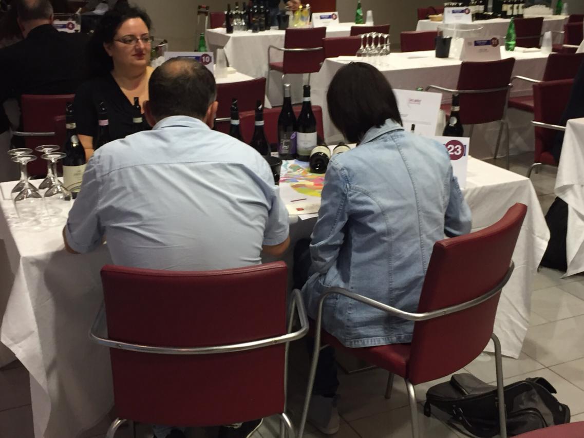 Workshop B2B International Wine Traders Peschiera del Garda 2015