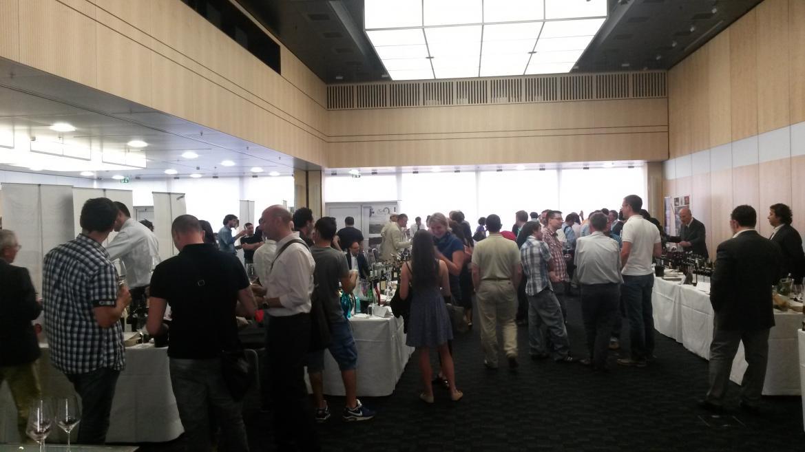 International Wine Traders Zurigo (Svizzera)
