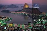 I.W.T. San Paolo, Brasile 2013