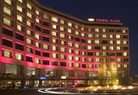 Crowne Plaza Hotel di Helsinki