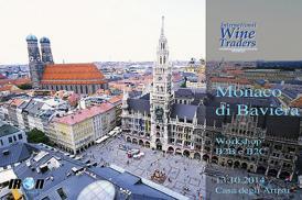 International Wine Traders, Monaco di Baviera 2014