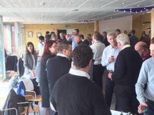 International Wine Traders Copenaghen