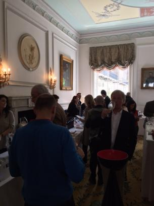 International Wine Traders Londra