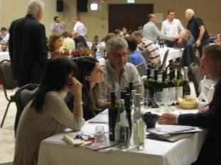 workshop b2b, International Wine Traders, Perugia 16-17 Giugno
