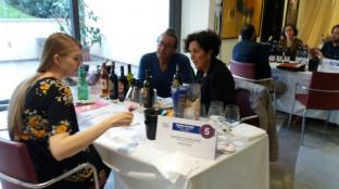 Wine Workshop B2B International Wine Traders, Peschiera del Garda 2016