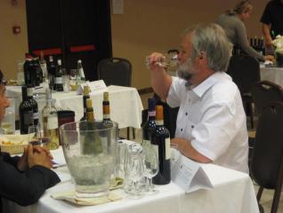 workshop b2b, International Wine Traders, Perugia 16-17 Giugno