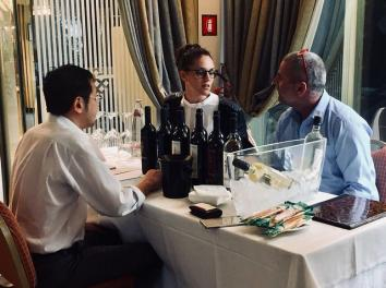Wine Workshop B2B Rimini