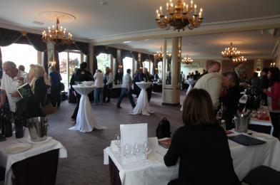 International Wine Traders Ginevra