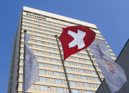 Swissotel Zurigo 2014