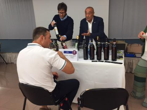 Wine Workshop IWT Arezzo 2016