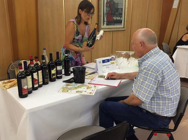 Wine workshop B2B