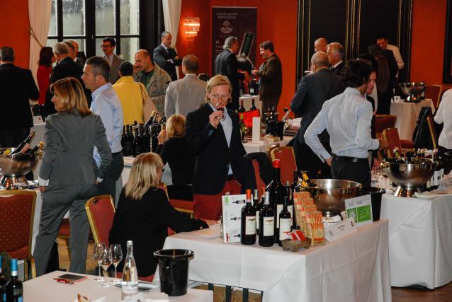 Workshop International Wine Traders Germania