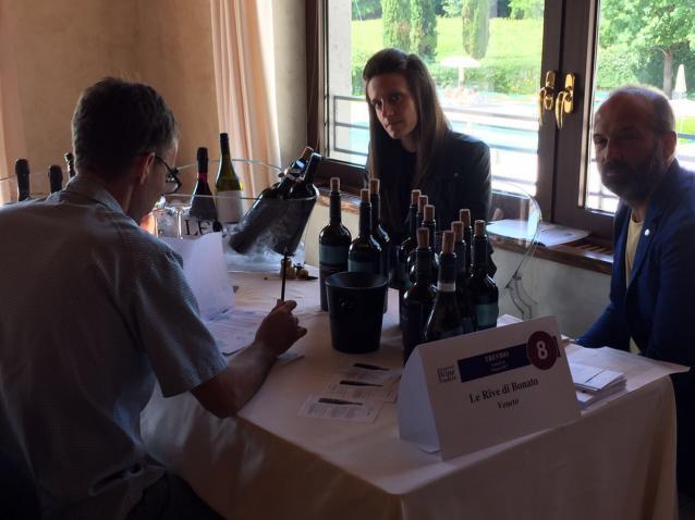 Wine Workshop B2B Treviso