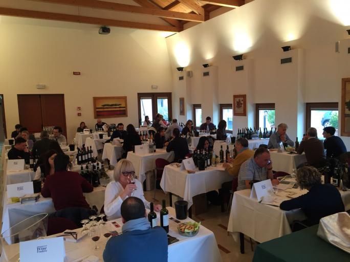 Wine Workshop B2B IWT Veneto