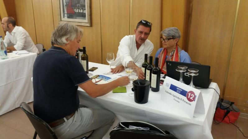 International Wine Traders Arezzo