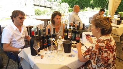 Wine Workshop B2B Arezzo