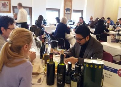 Wine Workshop B2B IWT Veneto