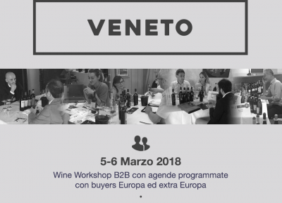 Otto tappe all'insegna del wine business che permetteranno alle aziende vinicole di venire in contatto con operatori esteri di diversi mercati.