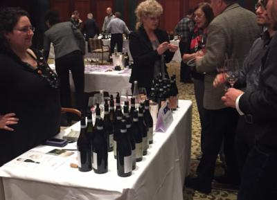 International Wine Traders, Berlino 2015
