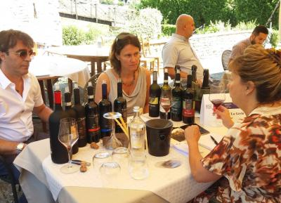 Wine Workshop B2B Arezzo