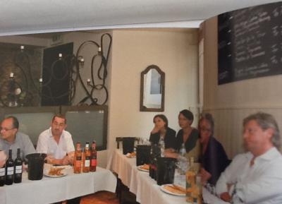 Presentazione e Wine tasting Svizzera