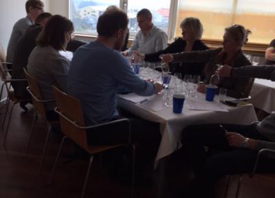 Wine Educational vini italiani in Danimarca #IWT2015