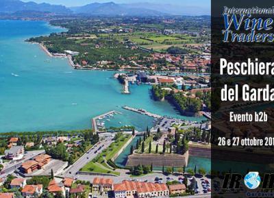 Workshop B2B con agende programmate IWT Peschiera del Garda 2015