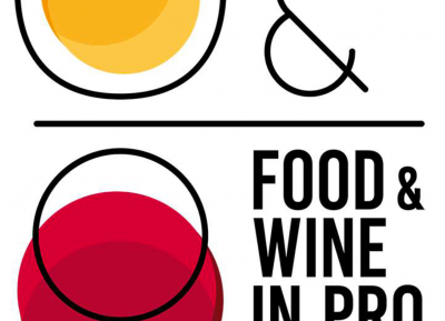 Food&Wine in progress 2018