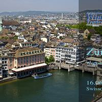 International Wine Traders,Zurich 2014